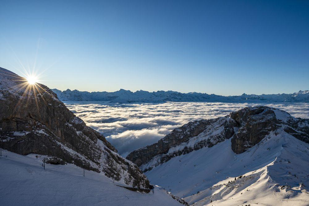Pius Amrein Photography Alpen