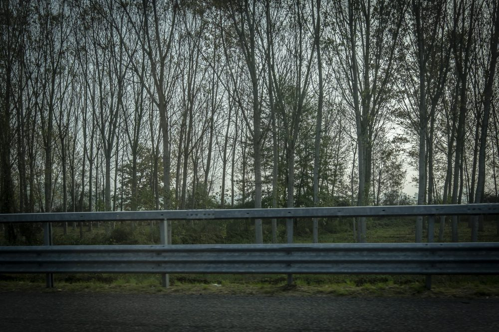 Pius Amrein Photography Autostrada Milano
