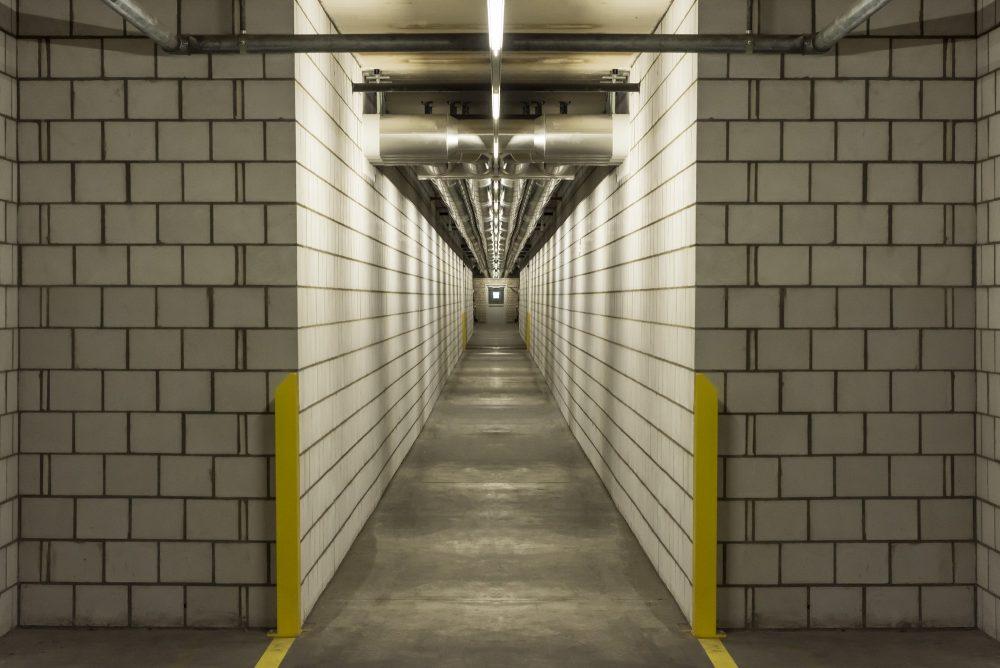 Pius Amrein Photography Symmetrien