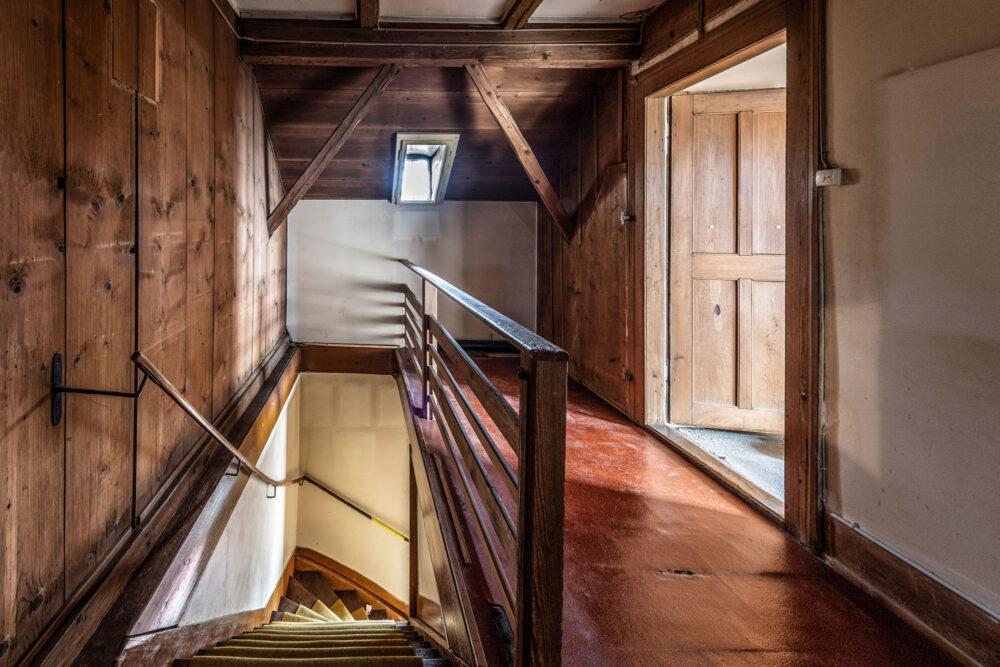 altes Haus Muri b. Bern