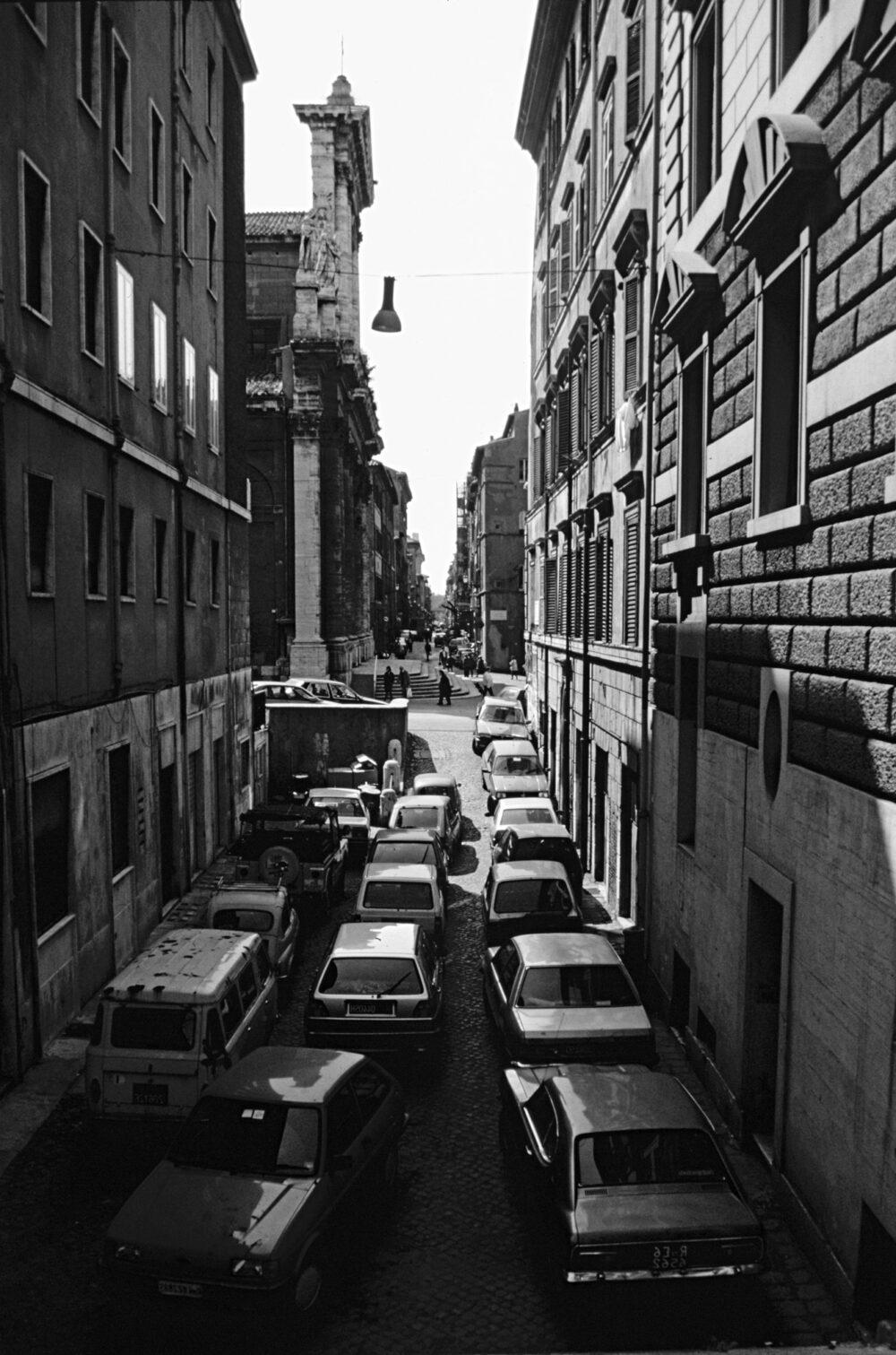 Roma 1991