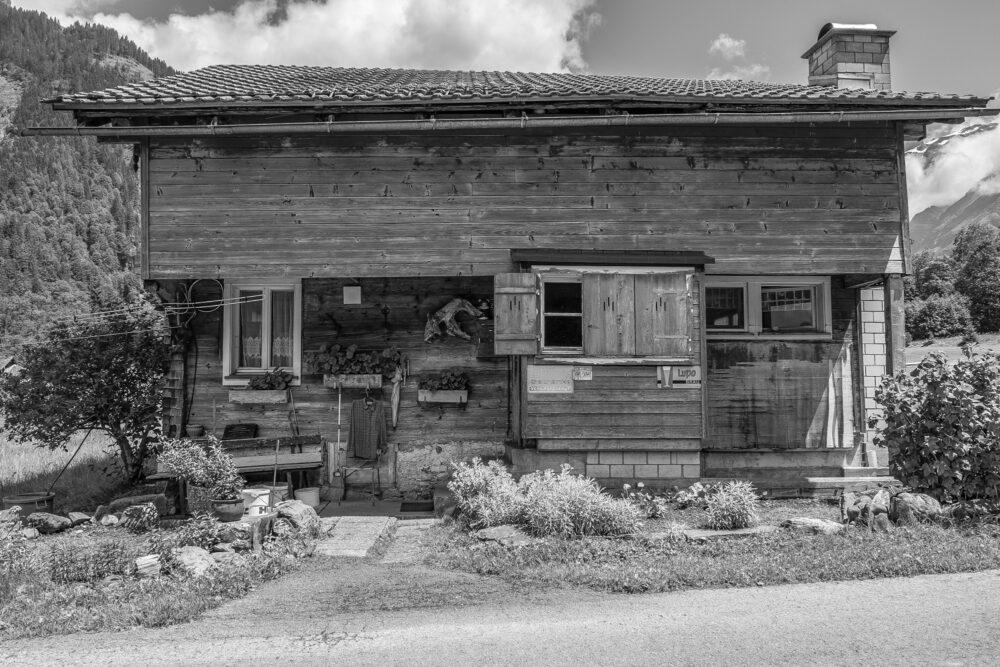 Bauernhaus in Engelberg