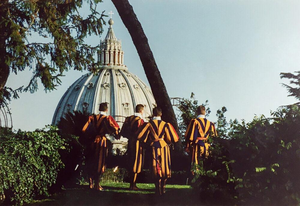 Roma Vaticano 1992