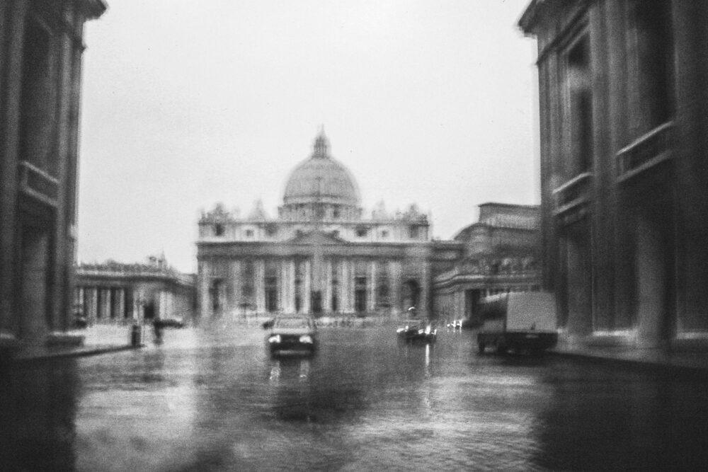 Roma Vaticano 1990