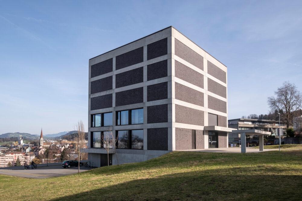 Stadtarchiv Luzern